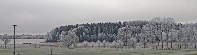 DSC_0587 Vy över Parkudden och Lindesjön