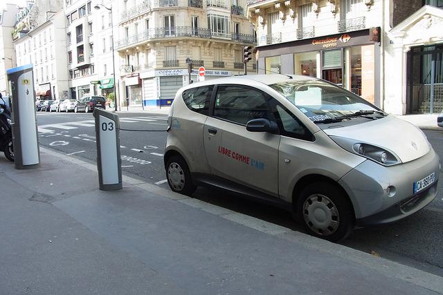 Metro Lyon Vill