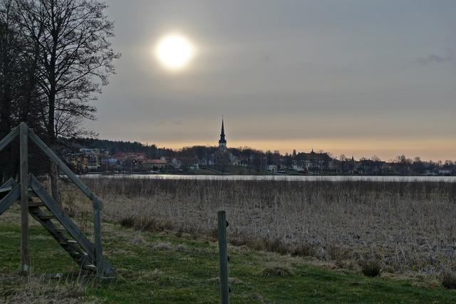 P1040689 Morgon vid Lindesby Sjöängar