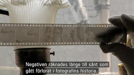 Krigsbilder pa fotografins hus
