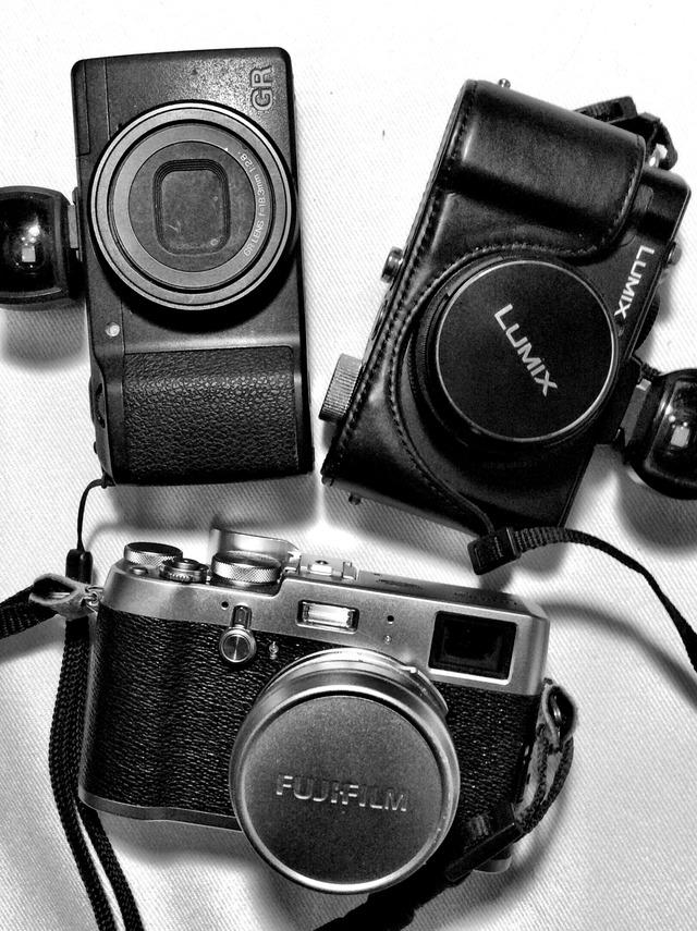 bästa kameran