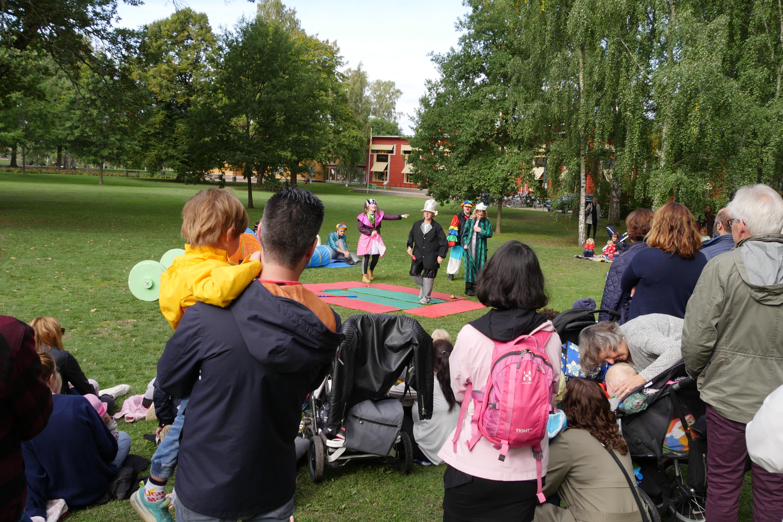 resa bordell liten i Karlstad