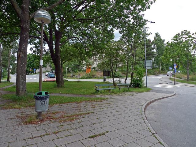 Här stod Lunkans kiosk P1020289
