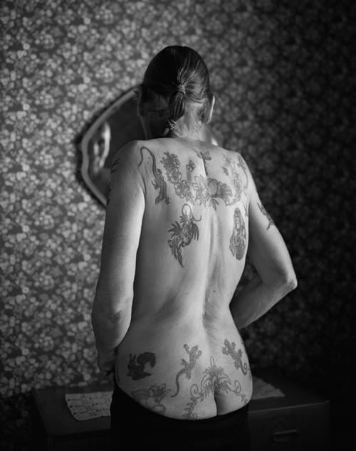 tatueringar thai mörk hud