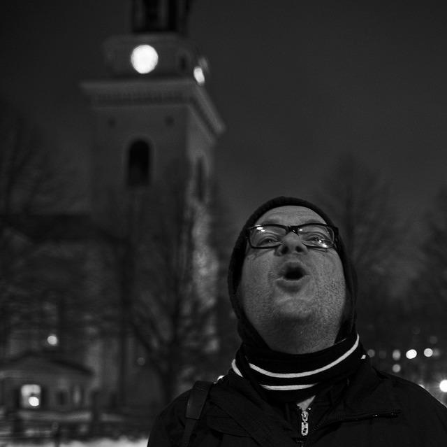 utanför vän fantasi i Göteborg
