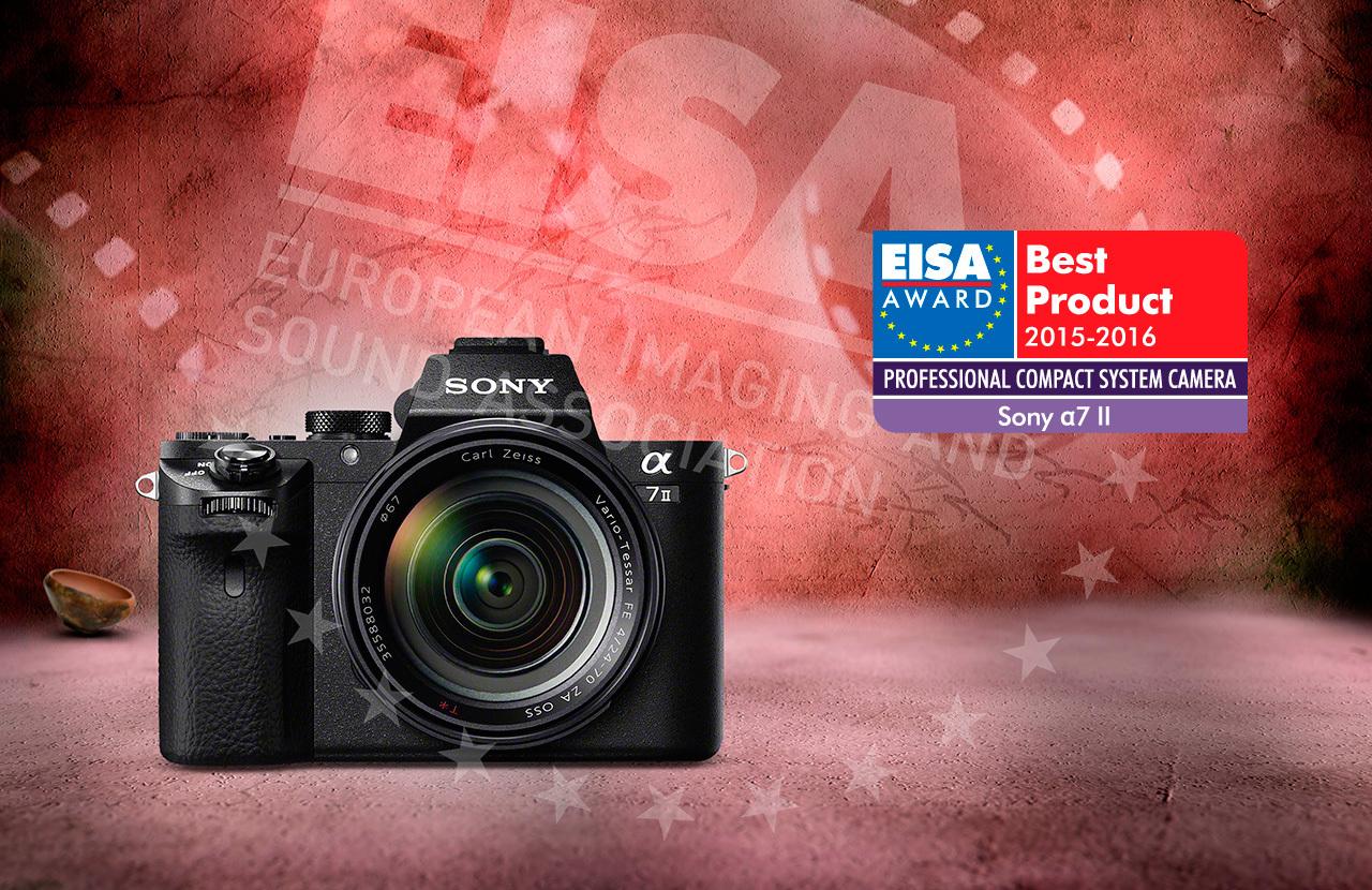 kamera bäst i test 2016