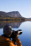 Fotoresa i norra Jämtland