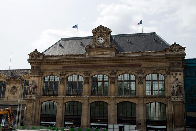 resan till paris j rnv gsstationer eller gare d 39 austerlitz gare de l 39 est gare du nord. Black Bedroom Furniture Sets. Home Design Ideas