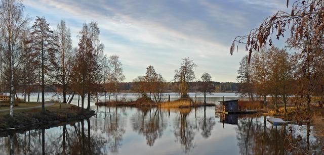 P1040512 Bottenån och Lindesjön
