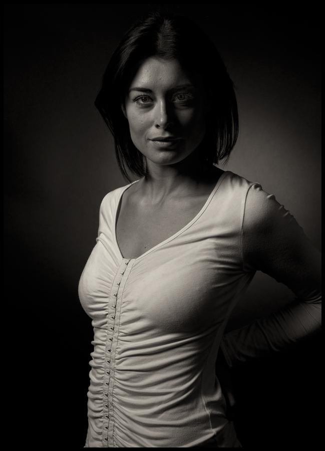 En vacker kvinna dating agentur