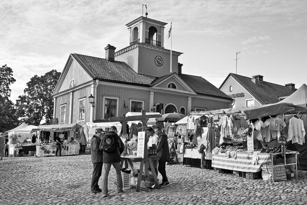 Mtesplats Tallglntan fr seniorer - Eskilstuna kommun
