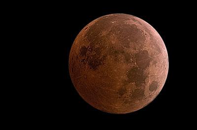 Total månförmörkelse 2004