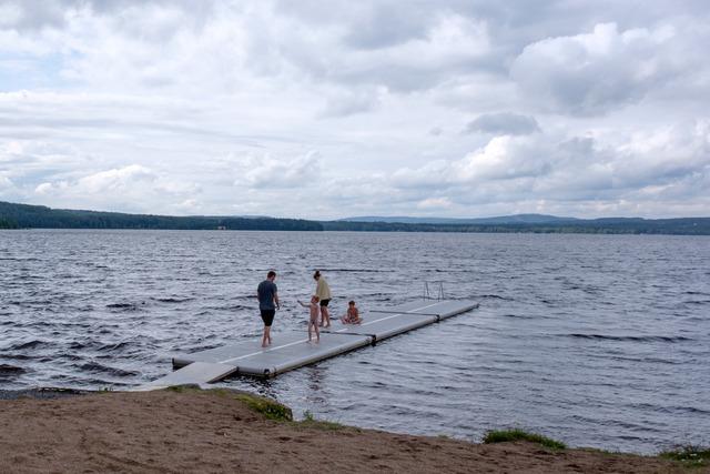 eskort ludvika nudister på stranden