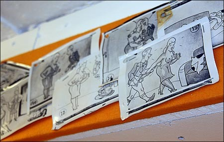 tecknade porrbilder
