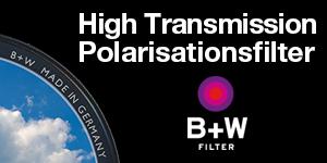 B+W Polariastionsfilter HTC