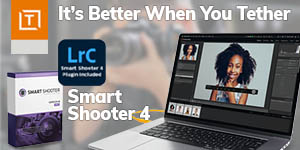 Smart Shooter 4 Tethering Software