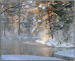 Vinter och kallt