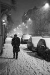 Snöfall i jan