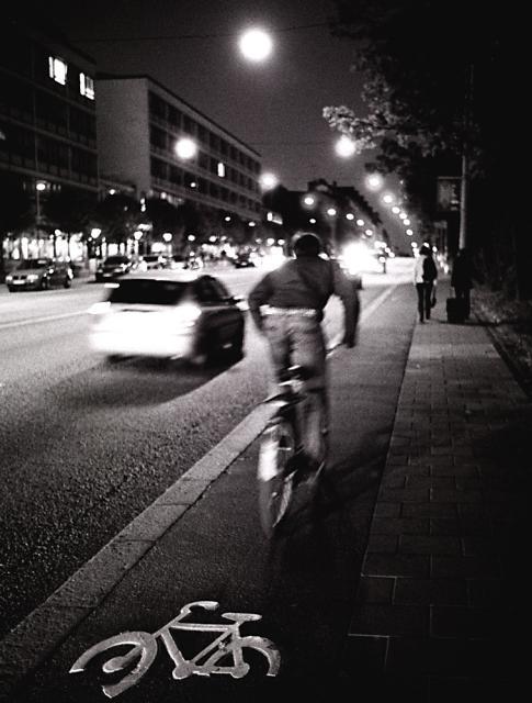 Ghost Rider..