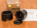Nikon AF-S 17-55/2.8