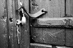 Glömt att låsa-fritt fram för tjuvar