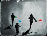 Family balloon