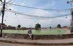 pokhari: vattenmagasin