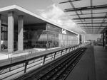 Ørestad station