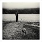 Mannen och hunden