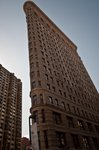 Flatiron building - NYC