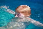 Blå pool