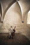 The Girl with The Magic Cello
