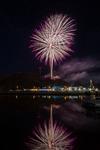 Nyår i Uddevalla 2020