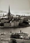 Stockholm, del av