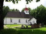 Kvinnestad kyrka