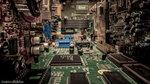 Elektronik landskap