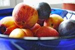 Frukter i skål