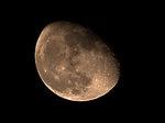 Ännu en måne