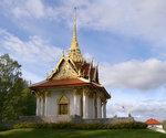 Tailändsa paviljongen