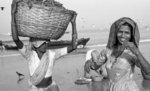 Indisk fiskartjej