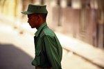Soldat i Havanna