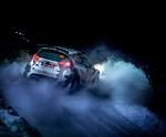 Sprint rockroad WRC