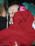 Sov gott på Arvikafestivalen