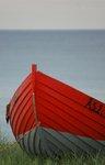 den röda båten