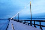 Bro i Rättvik