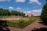 Katrinetorps trädgård