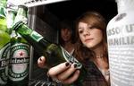 Alkohol-lån