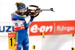 Skidskytte VM 2008 II