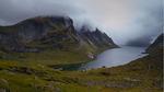 Kirkefjord Lofoten