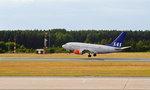 SE-DOR landar på RWY 26 (2)